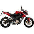 Запчасти для Bajaj Pulsar NS200 / RS200