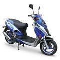 Запчасти для китайских скутеров 50-100cc