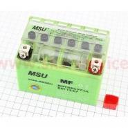 Акумулятор 4A YTX4L-BS GEL (гелевий) MSU