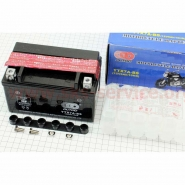 Акумулятор 7А YTX7A-BS GEL (кислотний) OUTDO