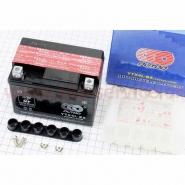Акумулятор 4A YB4L-BS (кислотний) OUTDO