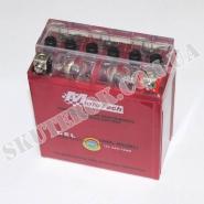 Аккумулятор 12N5L-BS GEL (гелевый) MOTOTECH