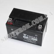 Акумулятор 9А YTX9A-BS YUASA