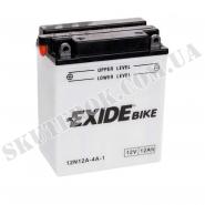 Акумулятор 12N12A-4A-1 EXIDE