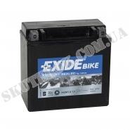 Акумулятор AGM12-12 EXIDE