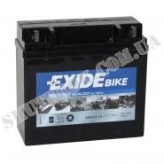 Аккумулятор AGM12-18 EXIDE