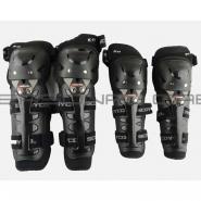 Комплект захисту (коліна + лікті) (mod:K11/H11) SCOYCO
