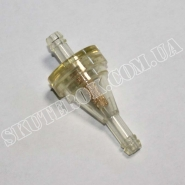 Топливный фильтр (бронзовый элемент)