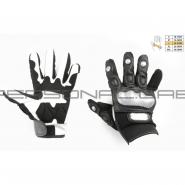 Мотоперчатки SCOYCO MC-33 (текстиль, черные)