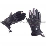 Мотоперчатки SCOYCO (текстиль, черные)