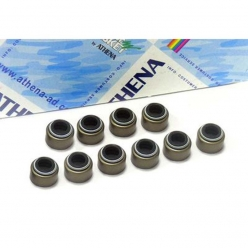 Сальники клапанів (10шт) ATHENA P400485420601