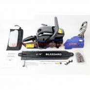 Бензопила BLIZZARD 45cc (2,9 кВт шина 18