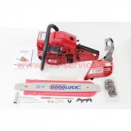 Бензопила GoodLuck GL4500M 45cc (2 кВт, шина 18