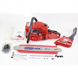 Бензопила GoodLuck GL4500Е 45cc (2 кВт, шина 18