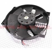 Вентилятор охолодження циліндра (Viper Zubr)