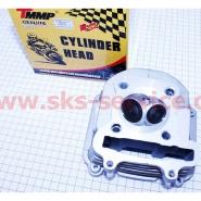 Головка цилиндра (4T 150cc) (с клапанами) (TMMP)