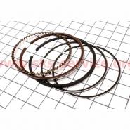 Кольца (4T 50мм 100сс +0,25) (Viper Active, Delta, Alpha, zs50f) (KOSO)