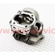 Головка цилиндра 70cc (с клапанами) (Viper Active, Delta, Alpha, zs50f)