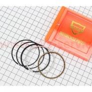 Кольца (4T 52,4мм 110сс +0,25) (Viper Active, Delta, Alpha, zs50f) (SEE)