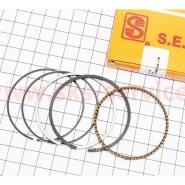 Кольца (4T 52,4мм 110сс) (Viper Active, Delta, Alpha, zs50f) (SEE)