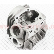 Головка цилиндра 110cc (голая) (Viper Active, Delta, Alpha, zs50f)