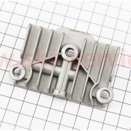 Крышка головки цилиндра правая (Viper Active, Delta, Alpha, zs50f) (тип 2)