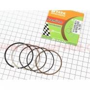 Кольца (4T 52,4мм 110сс) (Viper Active, Delta, Alpha, zs50f) (TATA-Premium)