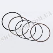 Кольца (4T 63,5мм 200cc +0,25) (Viper F5 / Zubr) (KOSO)