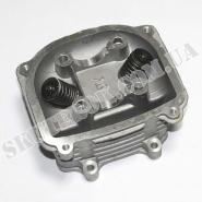 Головка цилиндра (4T 150cc) (с клапанами)