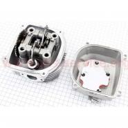 Головка цилиндра (4T 150cc) (в сборе с крышкой)