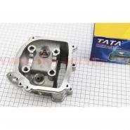 Головка цилиндра (4T 125cc) (голая) (TATA)