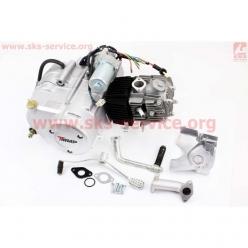 Двигатель 110cc (полуавтомат) (Viper Active) (TMMP)