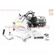 Двигатель 125cc (механика) (Viper Delta) (GXmotor)