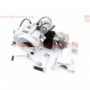 Двигатель 110cc (механика) (Viper Delta) (TMMP)