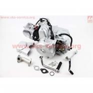 Двигатель 70cc (механика) (Viper Delta) (Mototech)