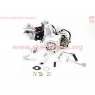 Двигатель 70cc (механика) (Viper Alpha, Delta) (СЛОН)
