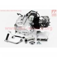 Двигатель 110cc (механика) (Viper Alpha) (СЛОН)