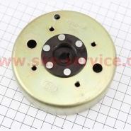 Ротор (для 8 катушек) (4T 50-100cc)