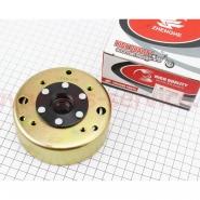 Ротор (для 11 катушек) (4T 125-150cc) (ZHENGHE)