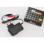 Зарядное устройство для аккумуляторов (MOTOTECH)