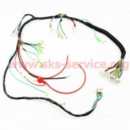 Проводка центральная (Viper Active) (TATA)