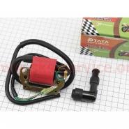 Катушка зажигания (Viper Active, Delta, Alpha, zs50f) (TATA-Premium)