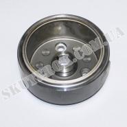 Ротор (для 2 катушек) (Viper Active, Delta, Alpha, zs50f)
