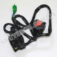 Блок переключателей (Л+П) (Viper F5) (GXmotor)