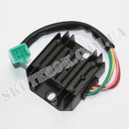Регулятор напряжения (Viper F5) (GXmotor)