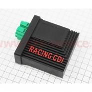 Коммутатор CDI (4T 50-150cc) (тюнинг, 9 режимов работы) (MEISIDUN)
