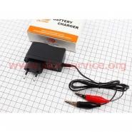 Зарядное устройство для аккумуляторов 12V (OUTDO)
