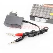 Зарядное устройство для аккумуляторов 6V (MOTOTECH)