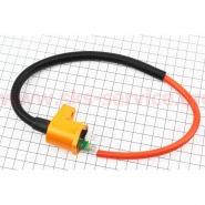 Катушка зажигания (4T 50-150cc) (без насвечника, тюнинг) (TMMP)