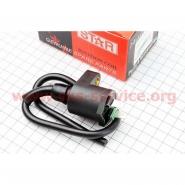 Катушка зажигания без насвечника (4T 50-150cc) (STAR)